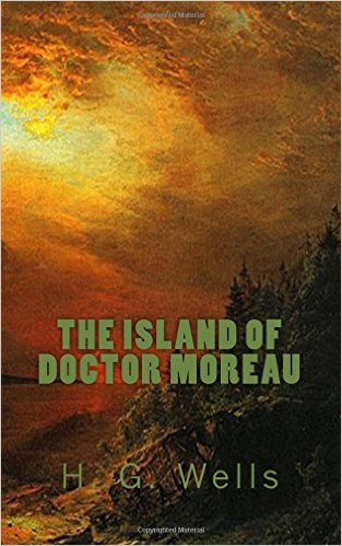 Book Review  The Island of Doctor Moreau    H G  Wells   The     SlideShare
