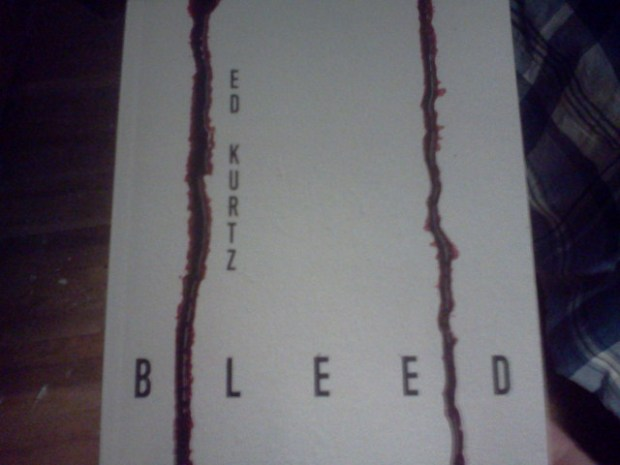 Bleed now reading pic