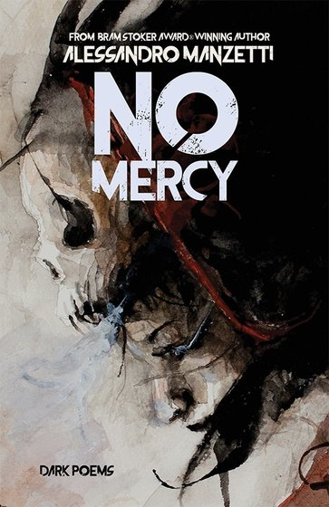 No Mercy cover shot