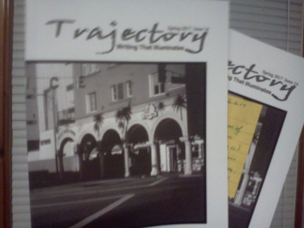 Trajectory issue 14