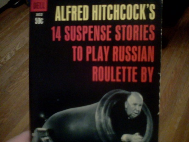 Hitchcock Russian R Stories