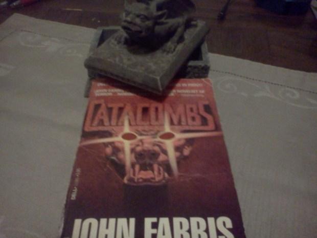 Catacombs John Farris TTT
