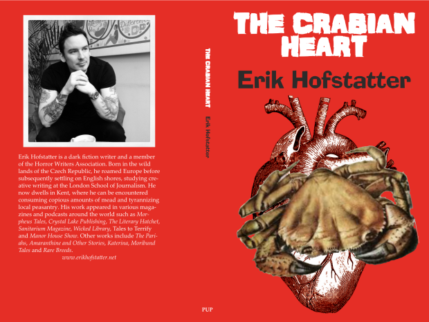 cover for Crabian Heart