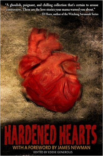 Hardened Hearts cover shot