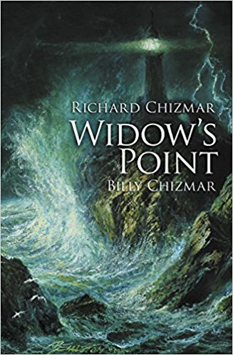 Widow's Point cover shot