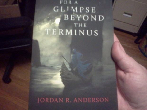 Glimpse Beyond The Terminus Arrives