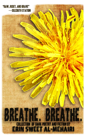 Breathe Breathe cover shot
