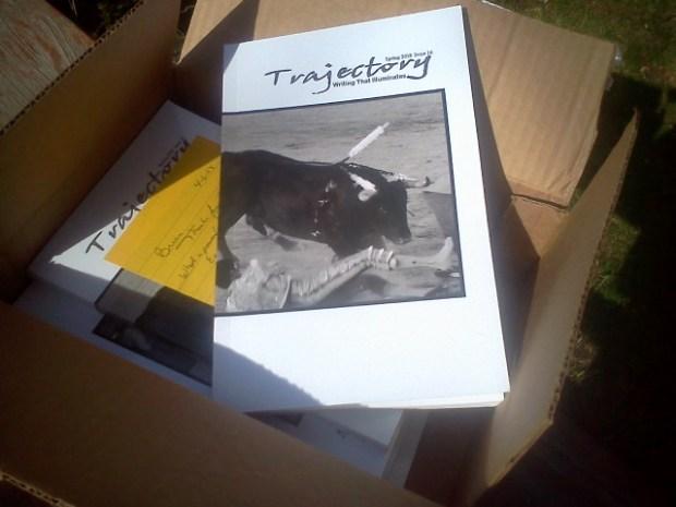 Trajectory 16