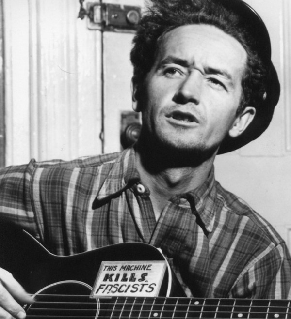 woody_guthrie kills fascists