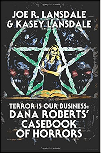 Terror is our business-DR Casebook covershot