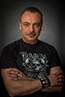 Alessandro Manzetti biopic
