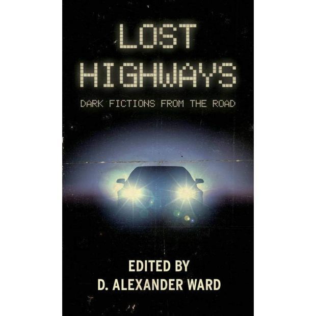 Lost Highways cover shot