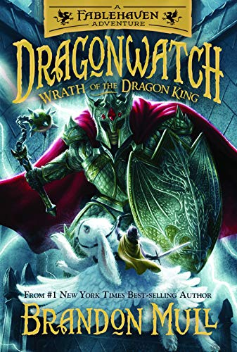 Dragonwatch 2 covershot