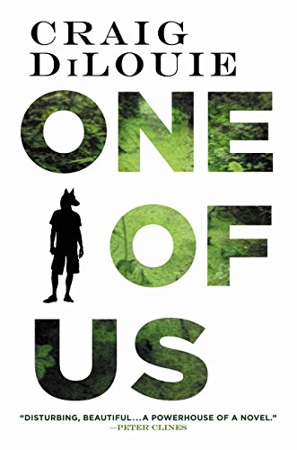 One Of Us cover shot