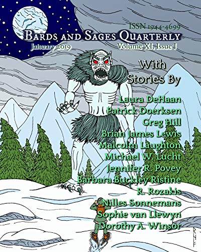 Bards and Sages Jan 2019 cover