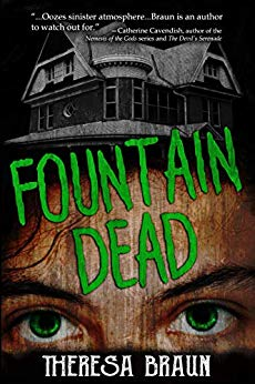 Fountain Dead cover shot