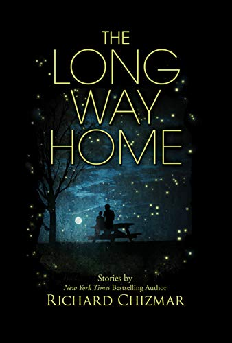 The Long Way Home cover shot