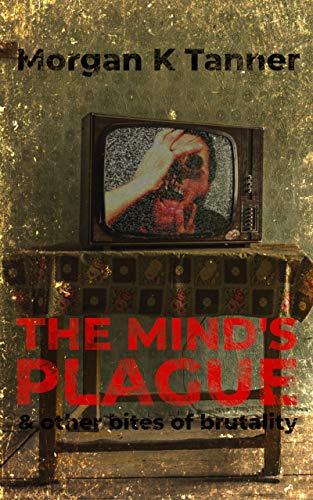 The Mind's Plague cover shot