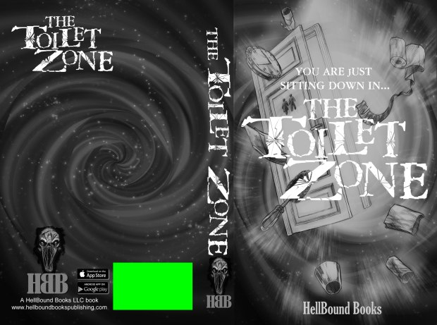 Toilet Zone cover art