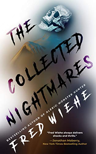 The Collected Nightmares cover shot
