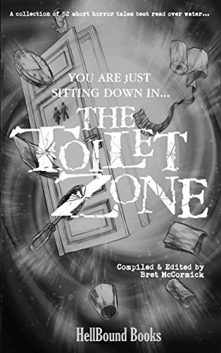 Toilet Zone cover shot