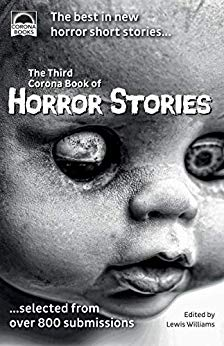 Third Corona Book of Horror Stories