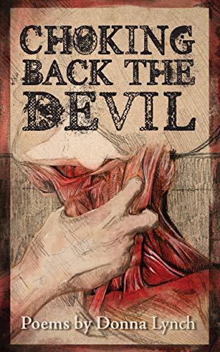 Choking Back The Devil cover shot