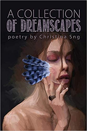 A Collection of Dreamscapes covershot