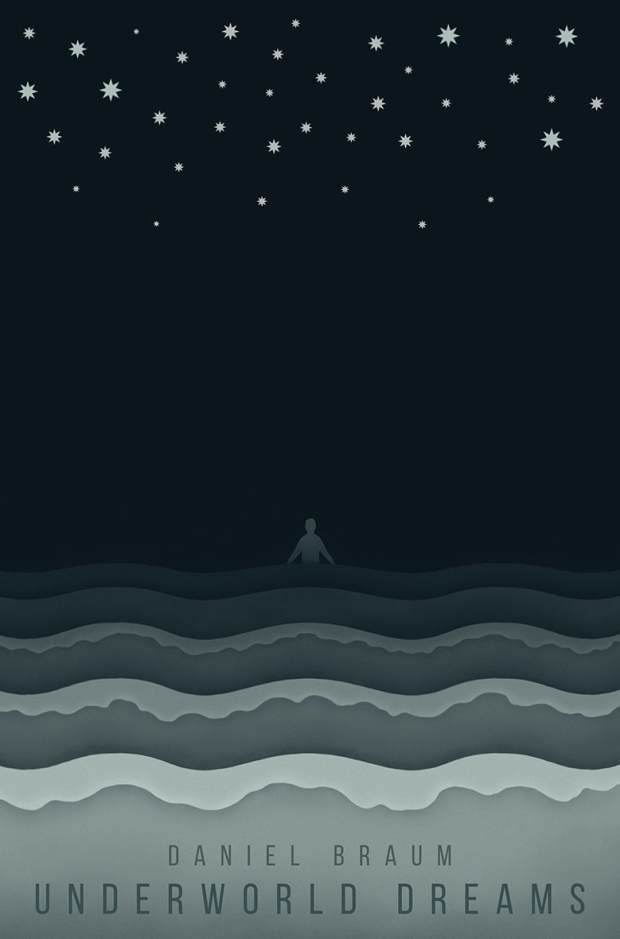 Underworld Dreams cover shot