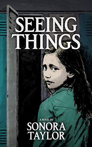 Seeing Things Cover shot