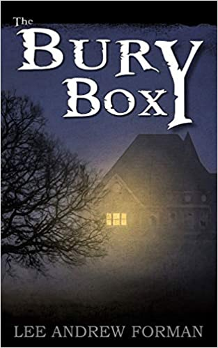 Bury Box cover