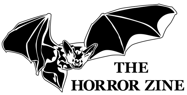 The Horror Zine logo